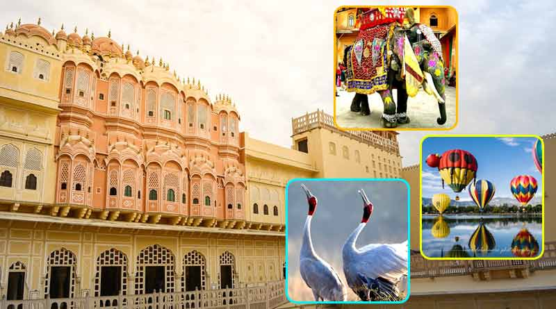 activities to do in rajasthan