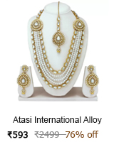 atasi necklace sets