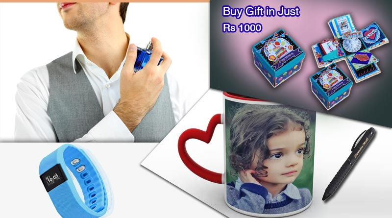 birthday gifts for boys in 1000 rupees