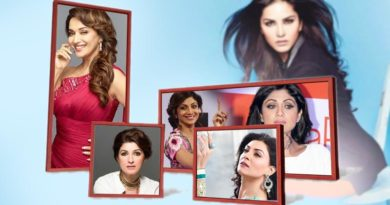 Bollywood actresses turned successful business women