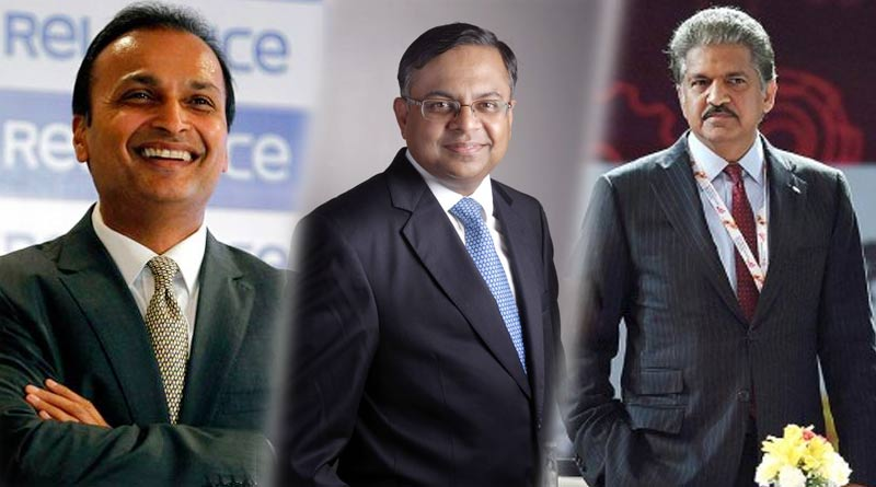 Indian Business tycoons who are fitness freaks