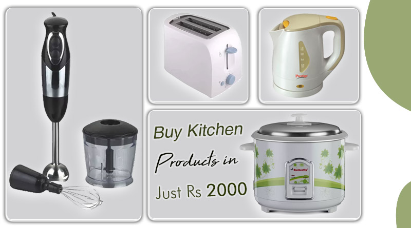 buy kitchen products in just rs 2000
