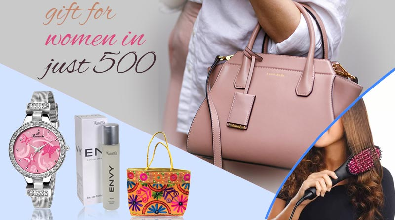 gift for women in just 500