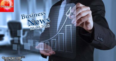 india business news 20th september 2018