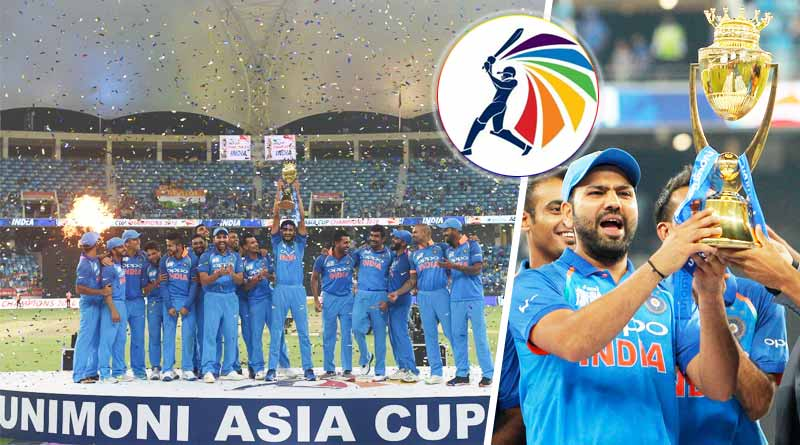India wins Asia Cup 2018