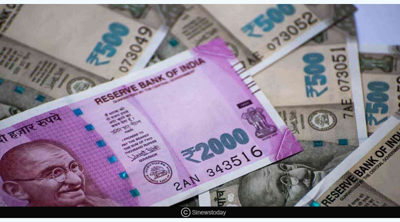 Reserve Bank of India   Exchange rate   Indian Rupee vs US dollar
