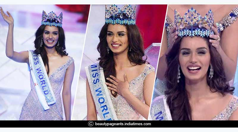 how to became a miss india or miss world