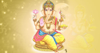 Rituals related to Ganesh Chaturthi
