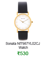 sonata watch