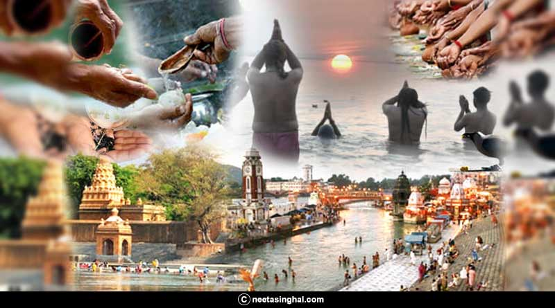 the Significance of Shradh