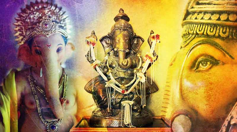 Various Avatars of Lord Ganesha