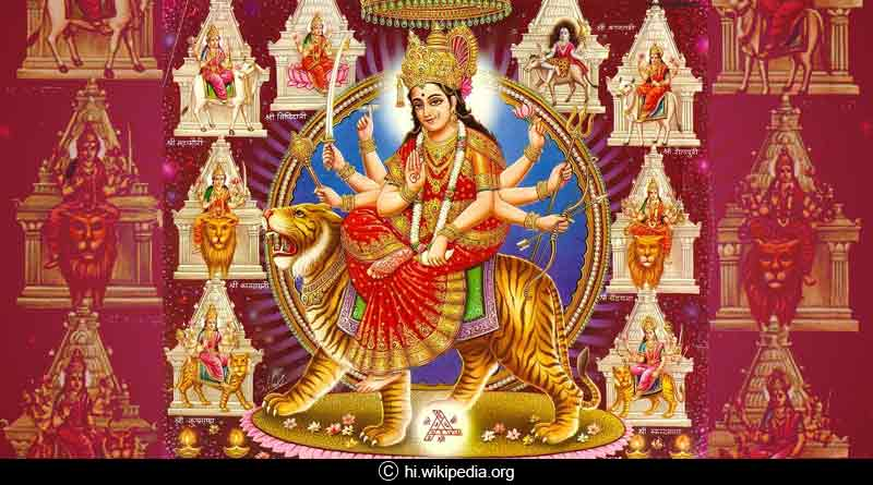 why do we celebrate Navratri