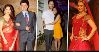 Bollywood actress married foreigners