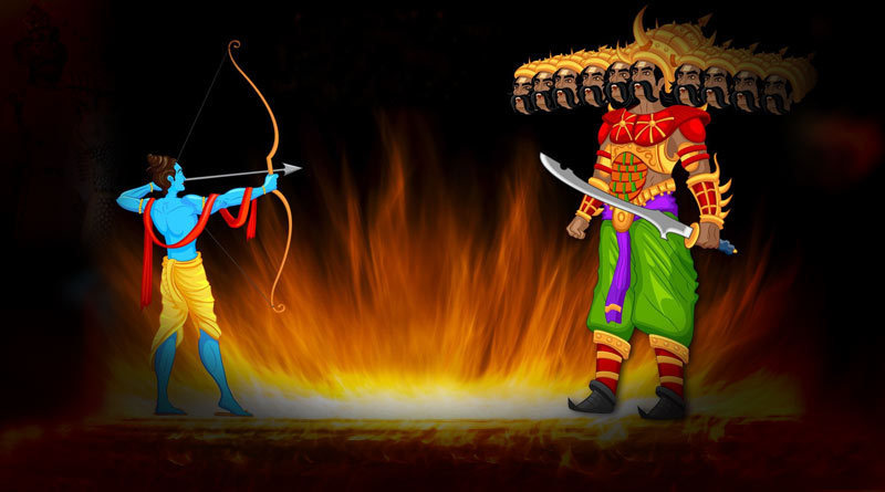 rituals and significance of Dussehra