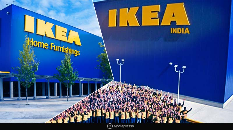 Ikea's Journey into India