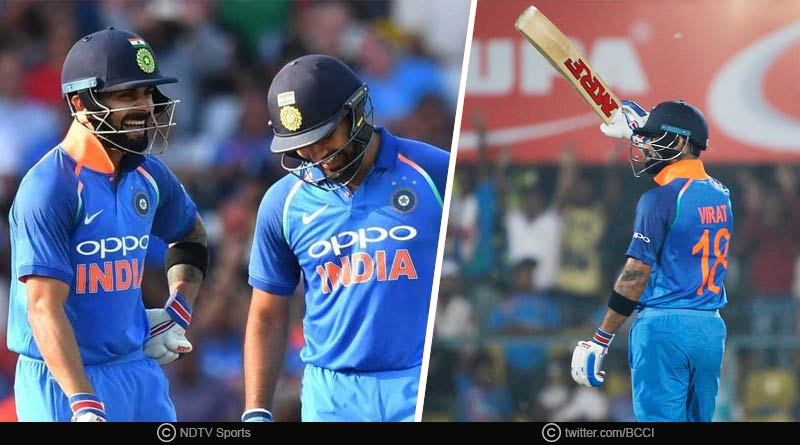 India Vs West Indies first ODI match highlights