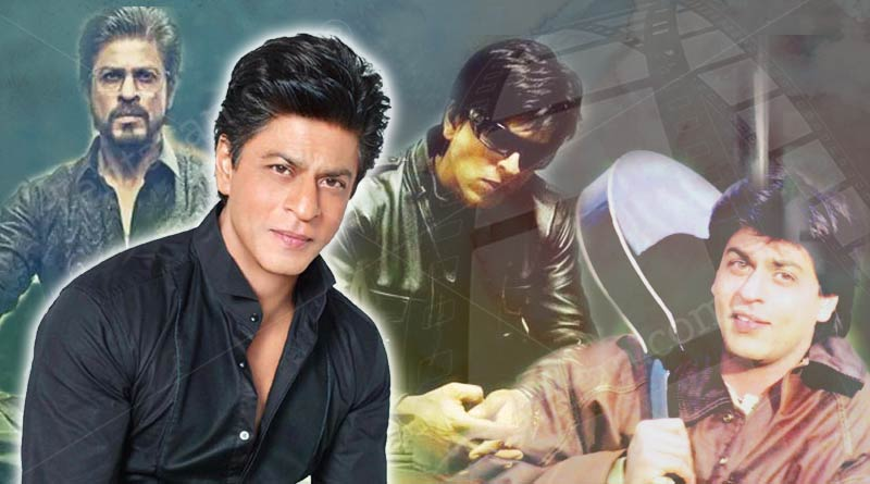 Interesting facts about Shahrukh khan in hindi