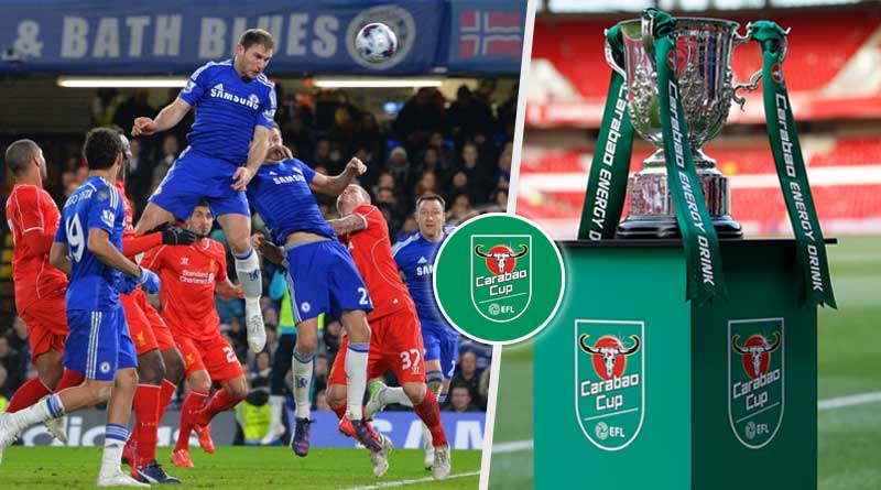 Carabao Cup Round 3