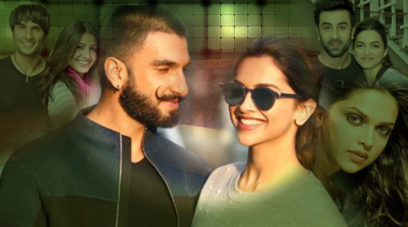deepika and ranveer love affairs list