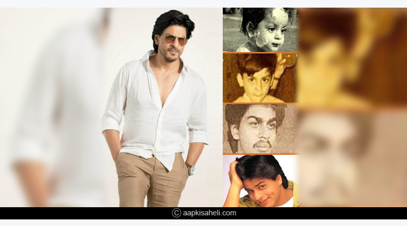 Interesting facts about Shahrukh khan