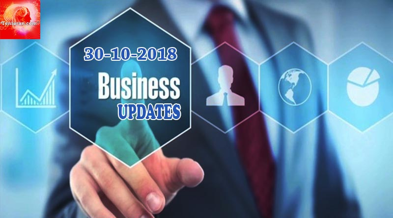 india business news 30th october 2018