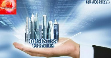 india business news 31st october 2018
