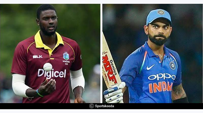India Vs West Indies Second ODI