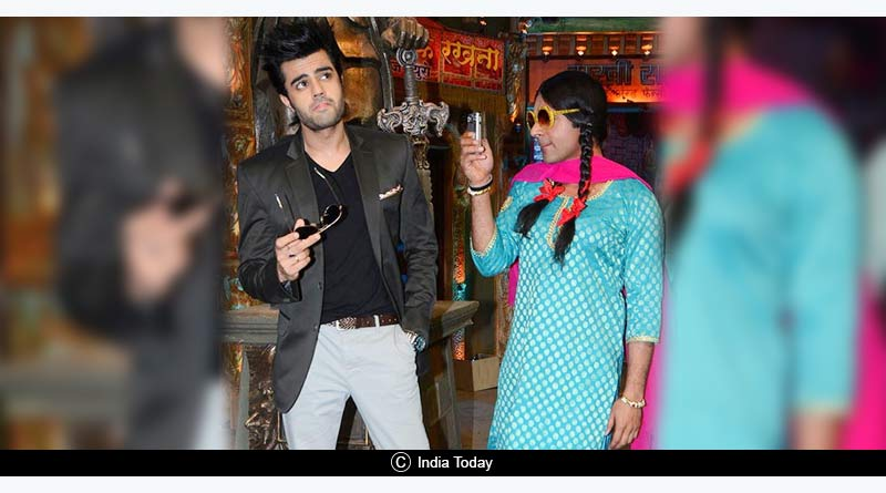 some interesting facts about Manish Paul