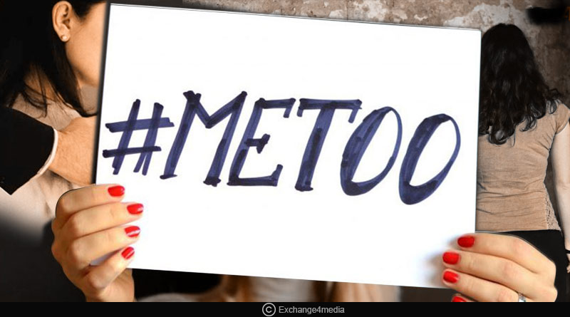 #MeToo campaign reported cases so far