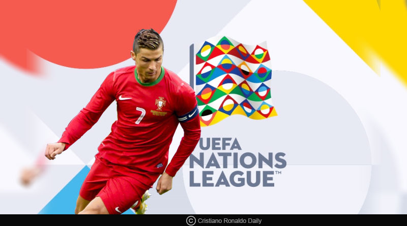UEFA Nations League full Schedule for day 3 and 4