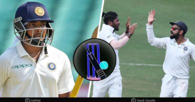 India Vs West Indies Test Series complete wrap