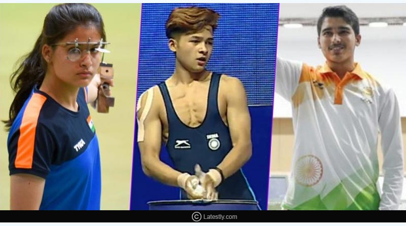 Youth Olympics 2018 match highlights