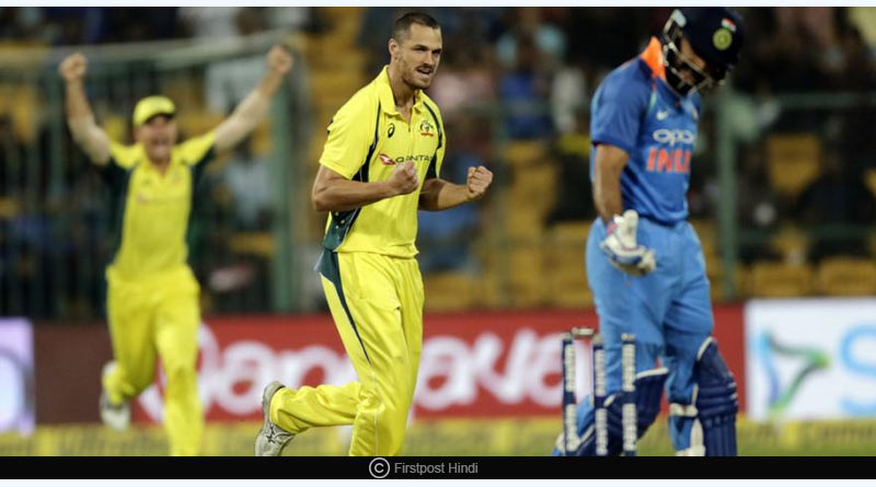 India Vs Australia first T20 preview