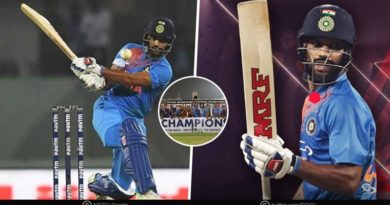 India performance in India Vs West Indies T20 Paytm series
