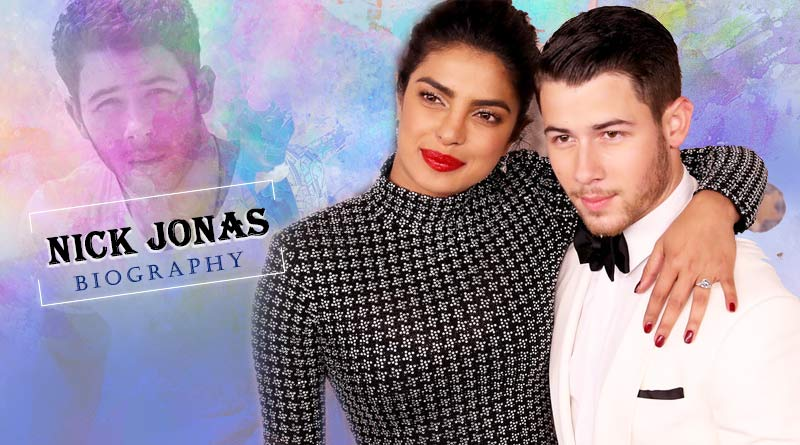 Nick Jonas biography in hindi