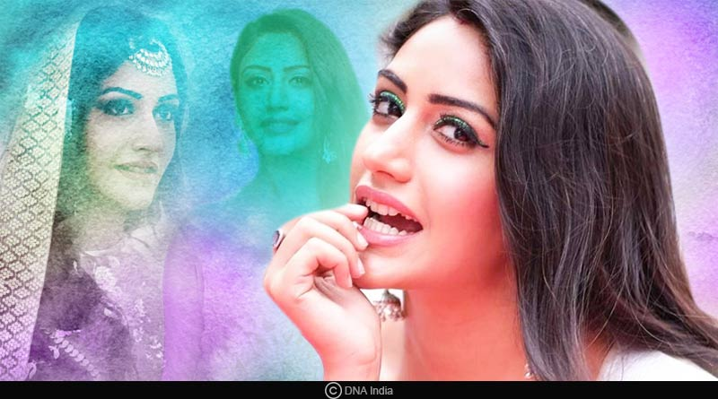 some interesting facts about Surbhi Chandna