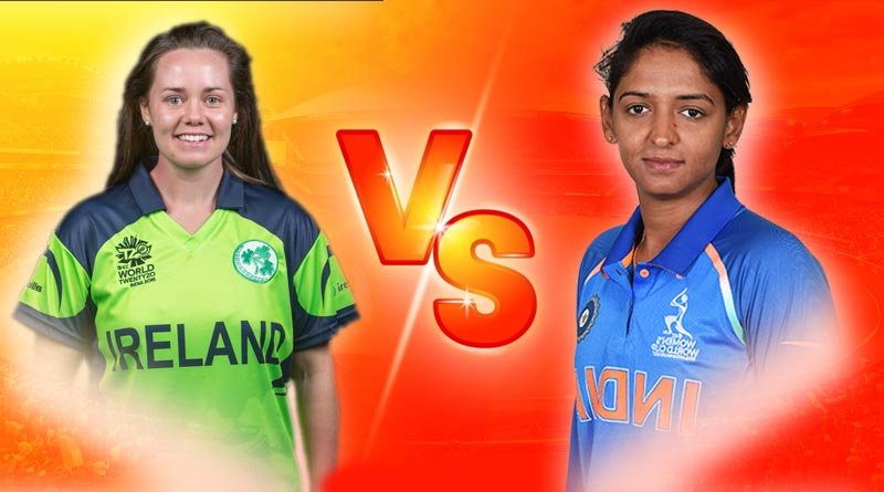 ICC Women World T20 semi-final
