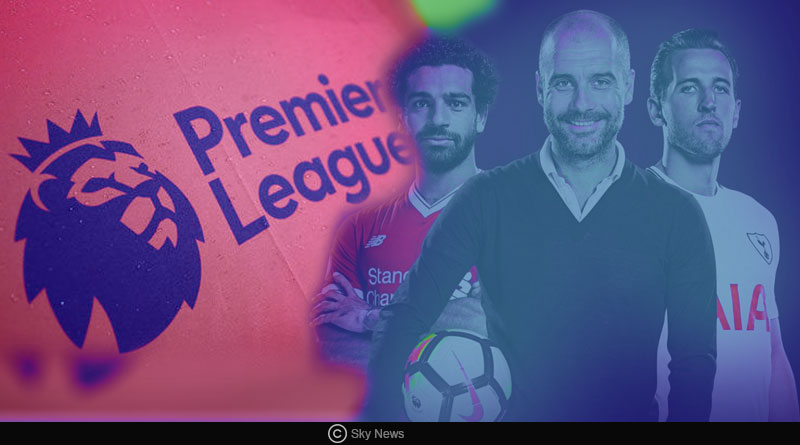 premier league 2018-19 schedule for matchday 13