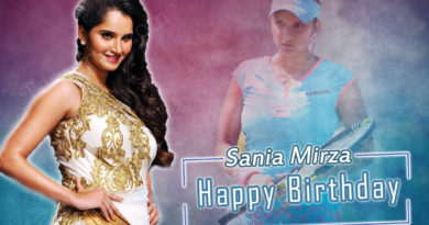 interesting facts about sania mirza in hindi