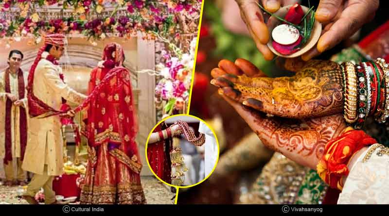 significance of saat phere in a traditional Hindu wedding