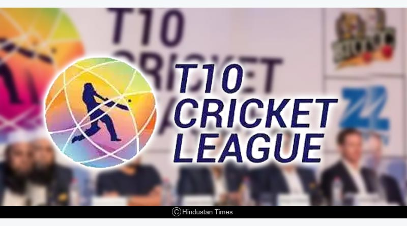 everything you need to know about the T10 League