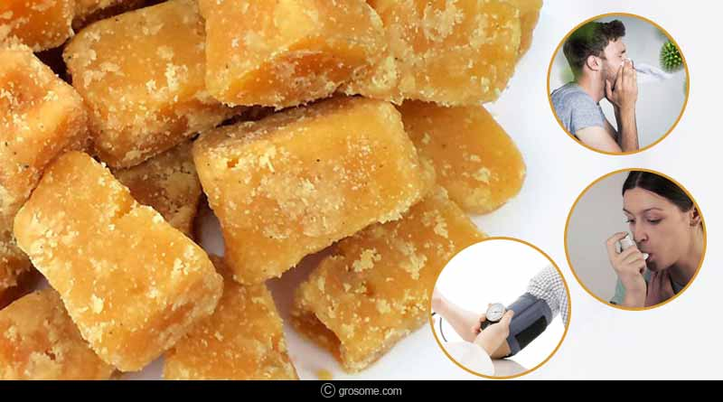 Benefits of eating jaggery in winters