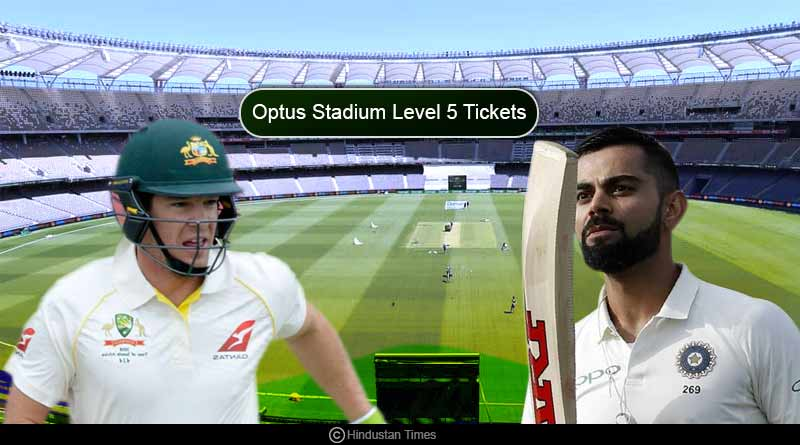 Optus Stadium Level 5 Tickets