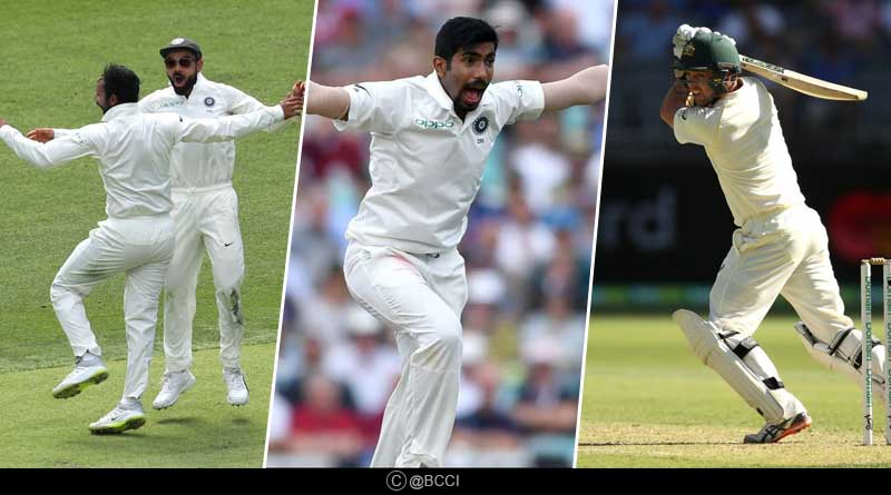 Team India main performers on day 1