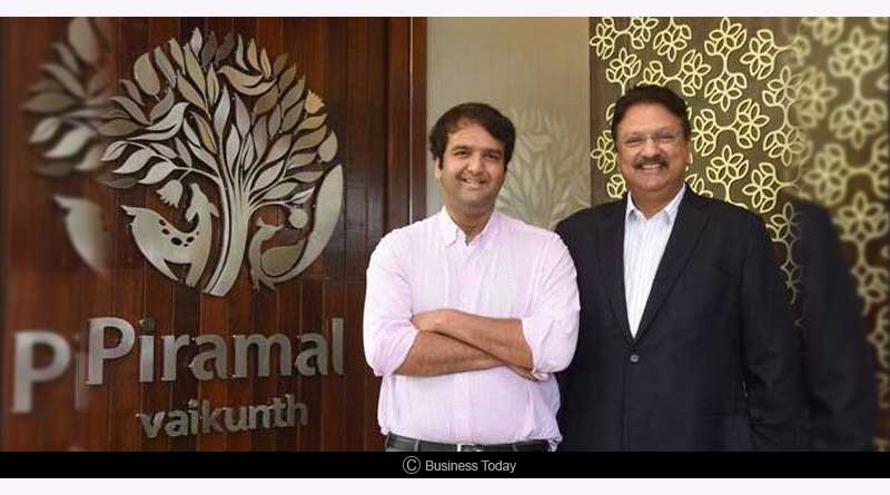 who is Anand Piramal