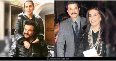 interesting facts about Anil Kapoor