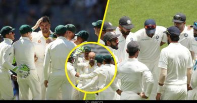 Australia Vs India Test 2 Day 5
