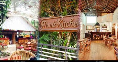 best five places to eat in Goa