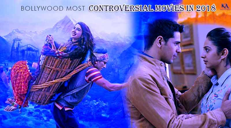 bollywood most controversial movies in 2018