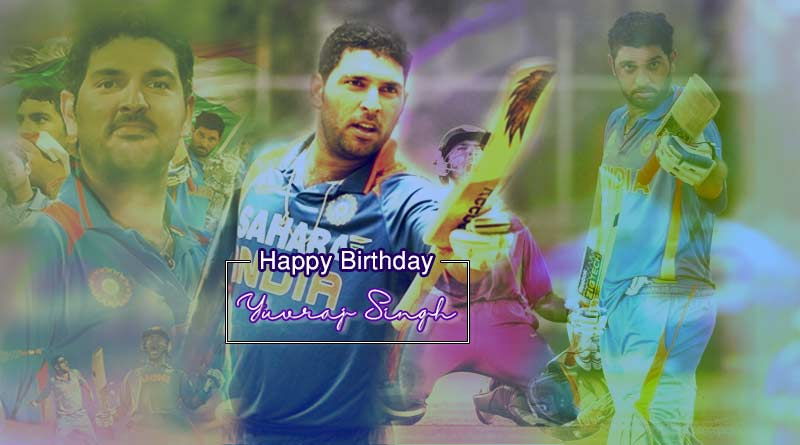 Facts about the Indian Icon Yuvraj Singh